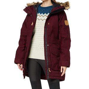 Parker coat